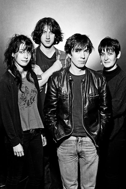 my bloody valentine philadelphia electric factory