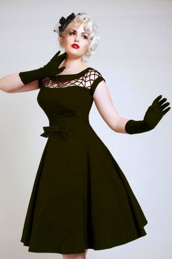 Bettie Page Clothing