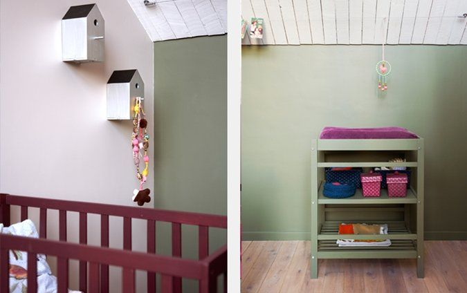 kinderkamer  KIDS ROOM  Pinterest