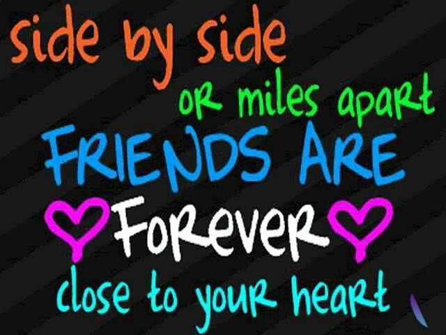 Quotes For Best Friends Who Live Far Apart : Best friend quote i friends love it