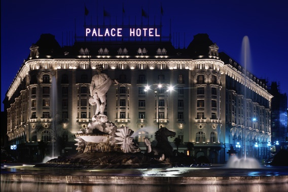 The westin palace madrid spain 5 star luxury hotel i for Very luxury hotels