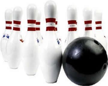 bowling 1001