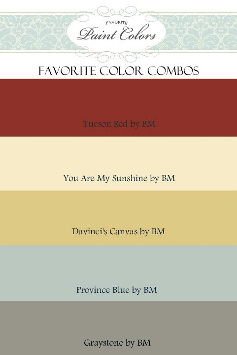Color Palettes Color Palettes Pinterest
