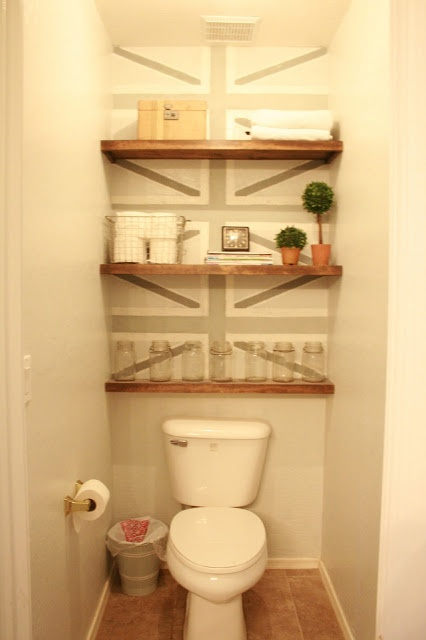 Grand Design Bath Shelves Nest Pinterest