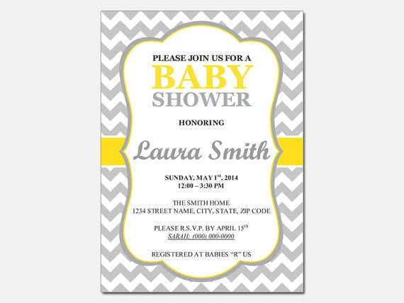 Doc585513 Baby Shower Invitation Templates for Microsoft Word – Baby Shower Invitation Template Microsoft Word