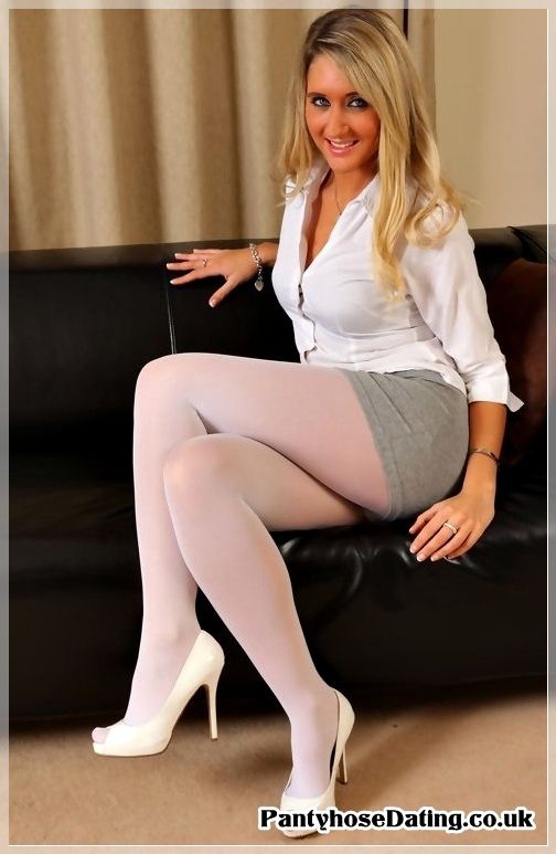 pantyhose dating sites