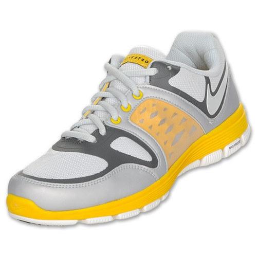 Nike Livestrong Fit Motion Training Running Marathon