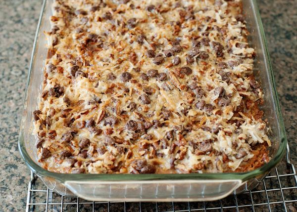 Whoa! Check this recipe out! Chocolate Chip Oatmeal Cake from food ...