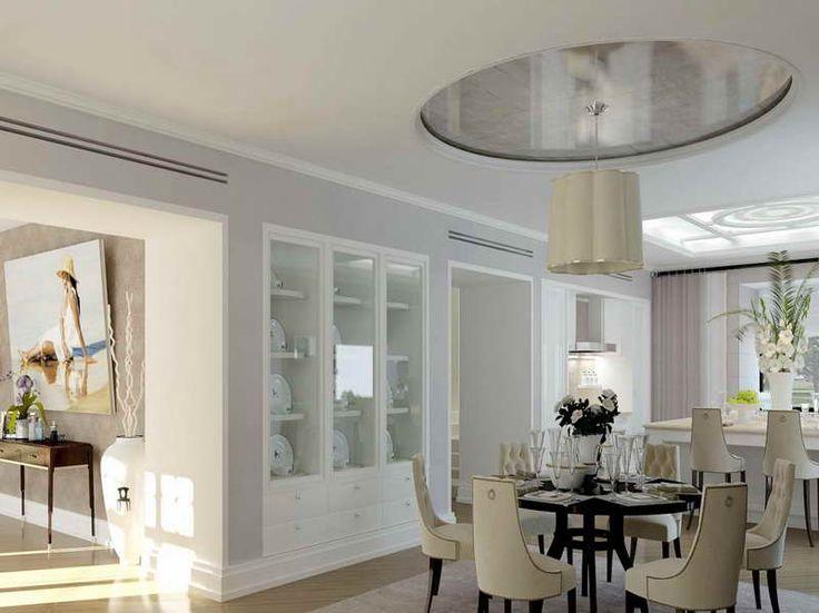 Barbara Barry Designs Beautiful Dining Rooms Pinterest