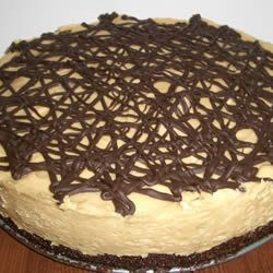 Peanut Butter Pie X | Recipe