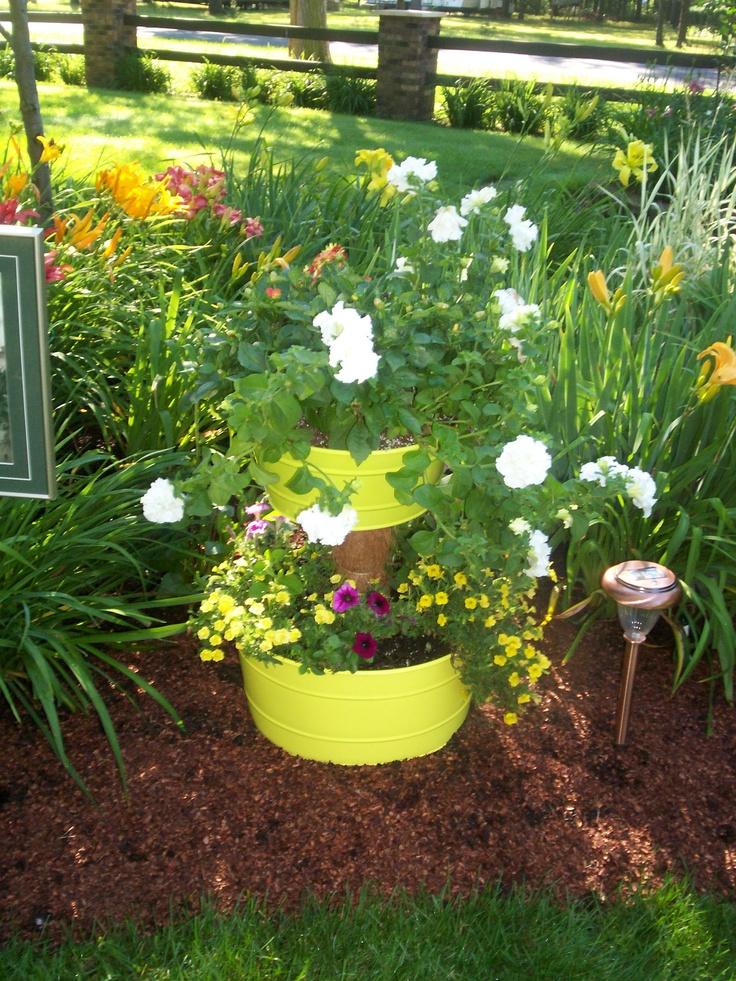 Pin By Nancy Radlinger On Garden Decor Pinterest