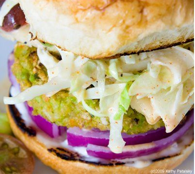 Edamame Burger | Cooking up a storm!!!! | Pinterest