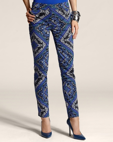 Love these pants from Chico's.