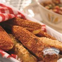 Firecracker Corn Sticks from Martha White®