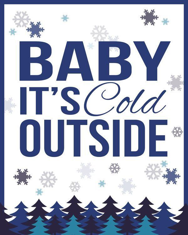 Cold Outside Quotes. QuotesGram