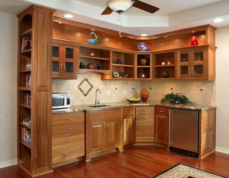 Mini Kitchen And Wet Bar Basement Pinterest