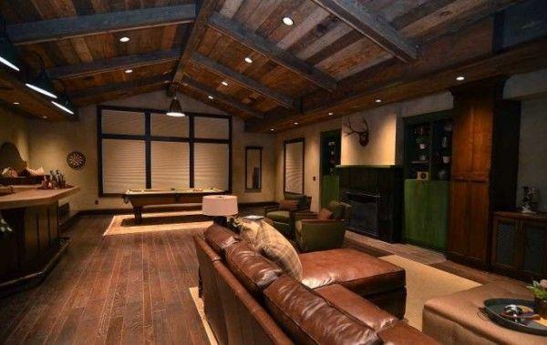 Man Cave Ideas Bonus Room : Best rec room inspiration for the bonus ideas