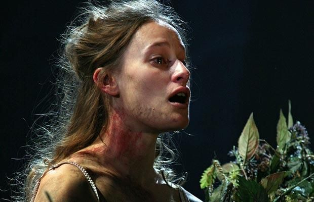 Mariah Gale | Shakespeare: Tragedies - Hamlet, Prince of ...
