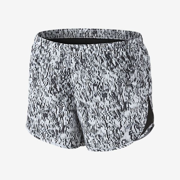 Nike 7.5cm Tempo Printed Mod Women's Running Shorts