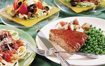 Zucchini Meat Loaf | Recipes | Pinterest