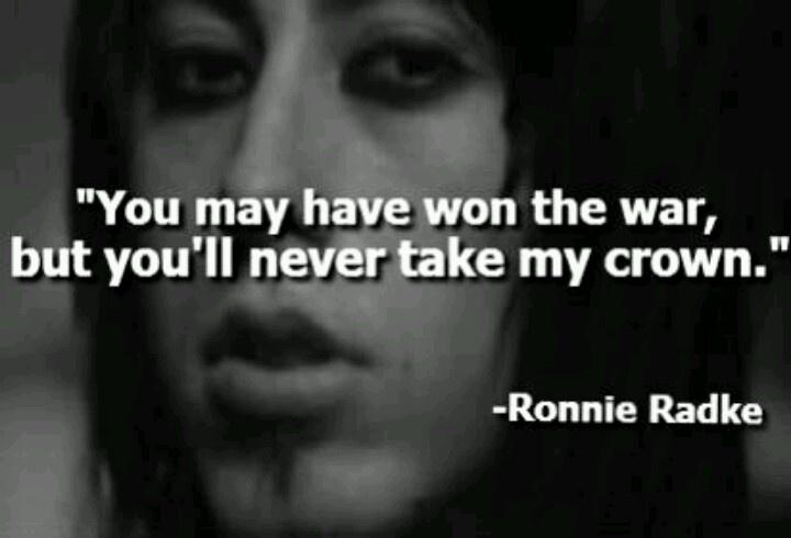 Ronnie Radke Quotes pinterest pin 342203271656741348