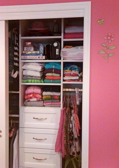 Pin by california closets dfw dallas fort worth on for Closets by design dallas