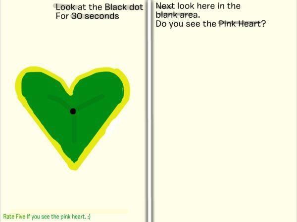 Fun eye illusion | Brain Teasers & Optical Illusions | Pinterest