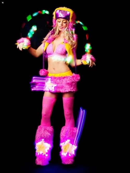 rave outfit tumblr plur pinterest