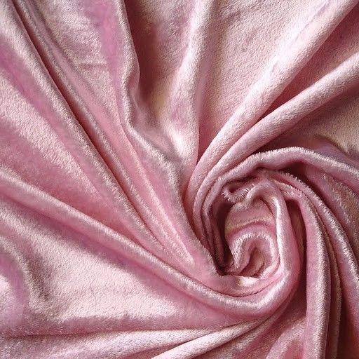 ... Pink Velvet Fabric Yardage Curtain Fabric Fashion Velvet Uphols