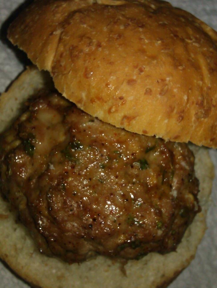 Turkey Sliders | #1 Foodie | Pinterest