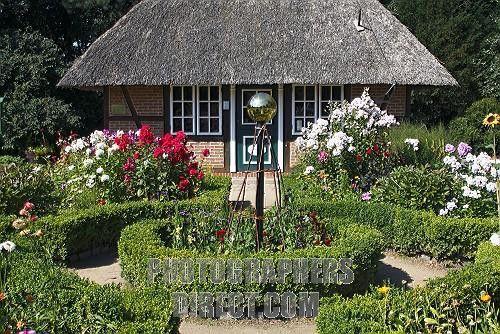 Pinterest for German cottage house plans