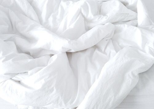 Minimalistic Style Bed Sheets