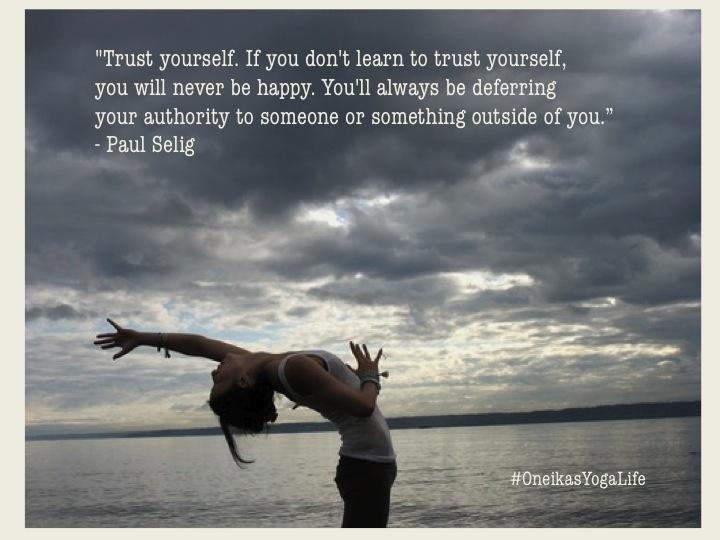Yoga Inspirational Quotes. QuotesGram