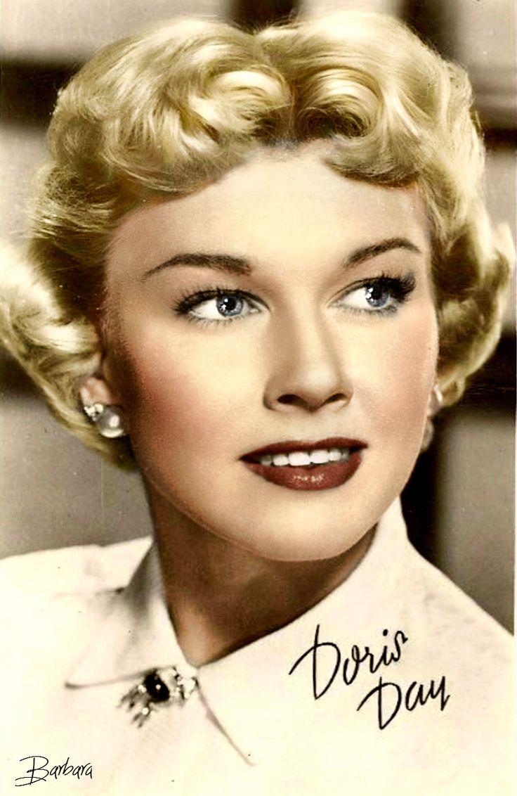 Doris day death