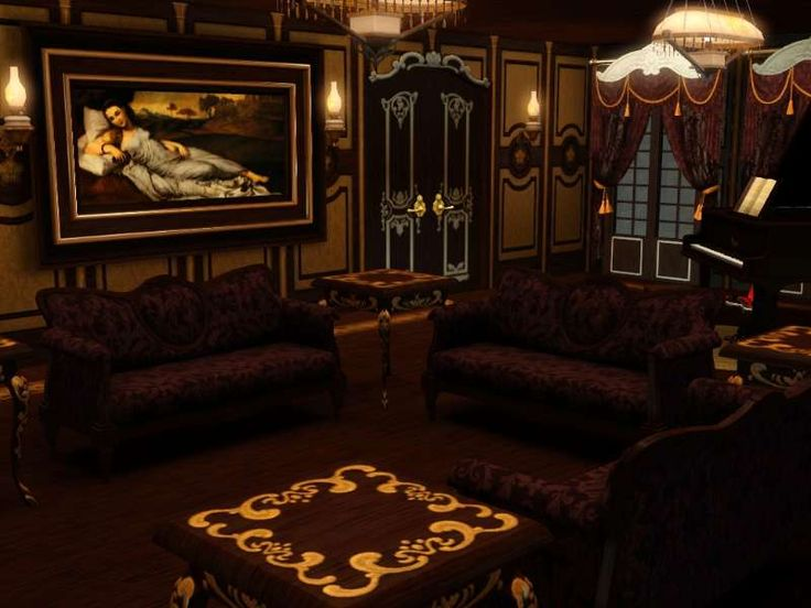 Steampunk Decor House Ideas Pinterest