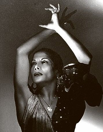 Carmen amaya | Ole flamenco | Pinterest