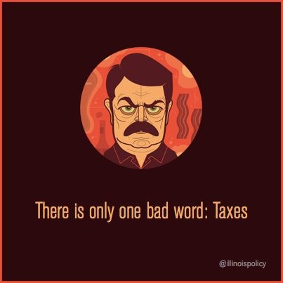 There is only one bad word taxes quotes pinterest