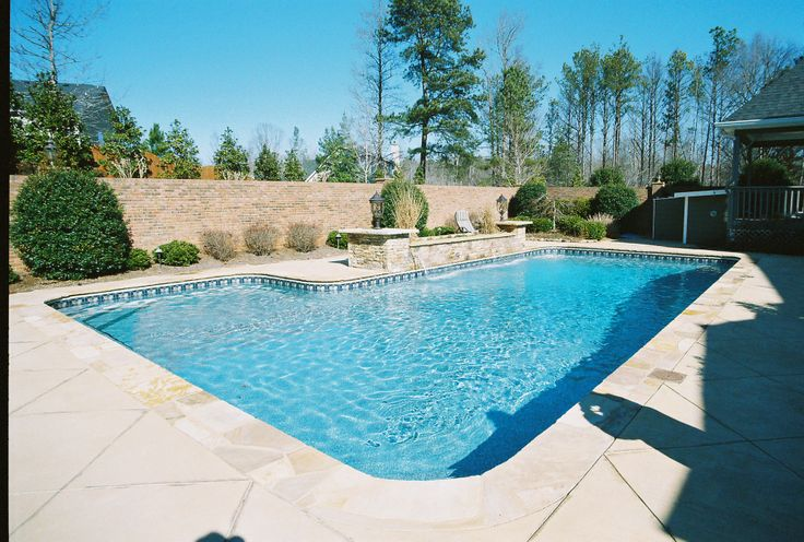 by brown 39 s pools spas on backyard vacations by brown 39 s pools