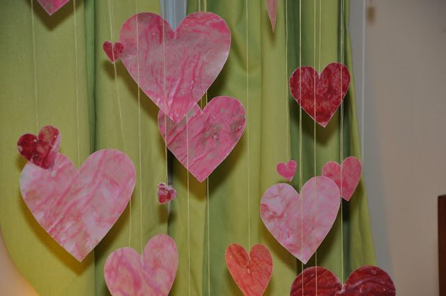 valentine ideas crafts for him
