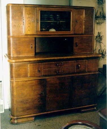 Pin by mary kristen tarpy on vintage goodness pinterest for Kitchen cabinets 20 inches deep