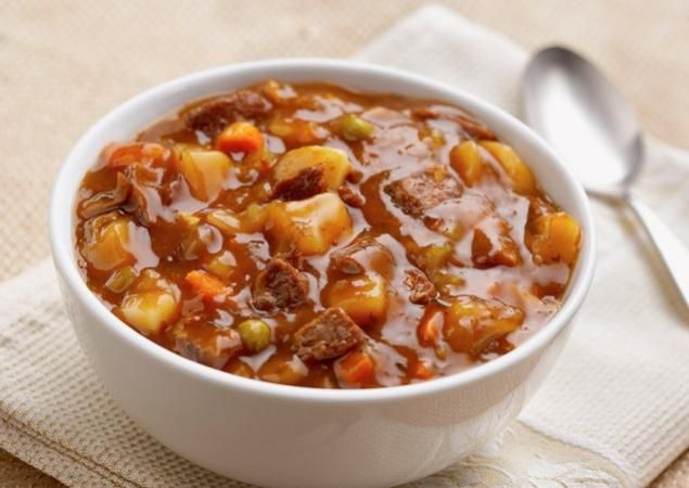 Amish beef stew | iVillage AU | recipes | Pinterest