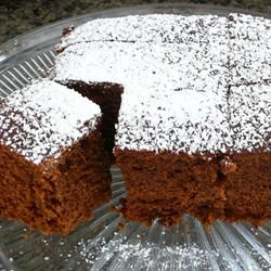 Favorite Old Fashioned Gingerbread Recipe - Allrecipes.com