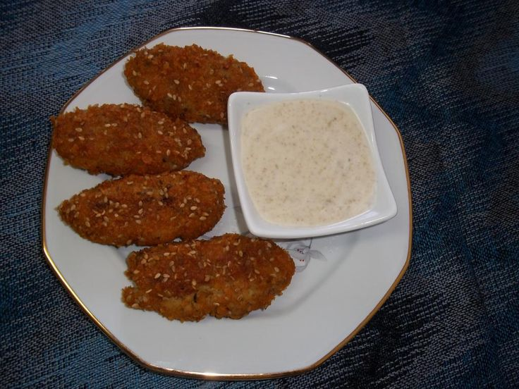 Homemade tartar sauce | Recipes I swore I'd try but.... | Pinterest
