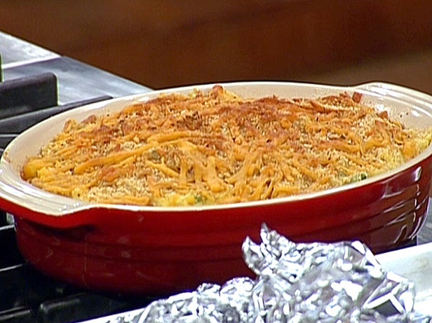Karina's Kicked Up Baked Mac And Cheese Recipes — Dishmaps