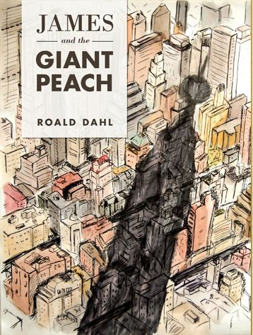 such a fantastical story... Will always love Roald Dahl