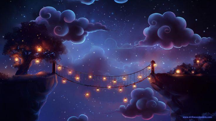 dreamscape cozy bedroom pinterest
