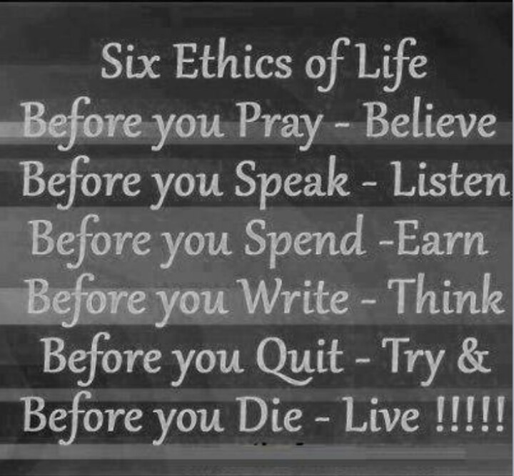 Good Quotes About Ethics. QuotesGram Good Ethics