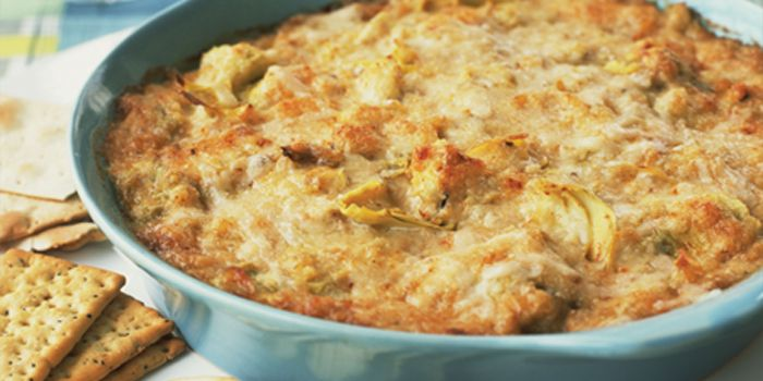Crab and Artichoke Dip | 1. Recipes - Appetizer | Pinterest