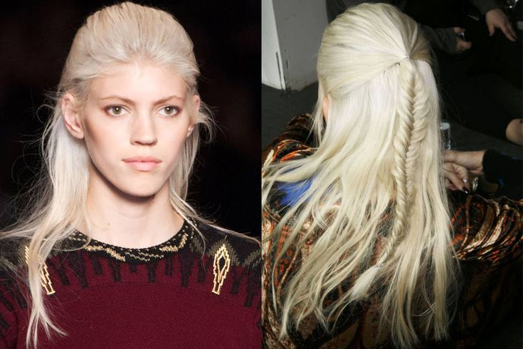 2014 fall hairstyles. | Hair down to there | Pinterest