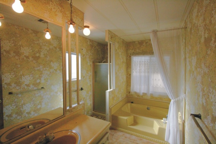 Mobile Bathroom Photos Design Ideas